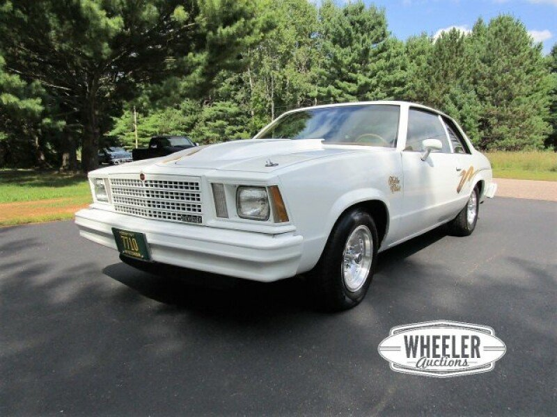 1979 Chevrolet Malibu Classics For Sale