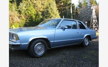 1979 Chevrolet Malibu Classic Coupe for sale 101090228
