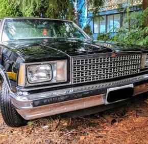 1979 Chevrolet Malibu Classic Coupe for sale 101126165