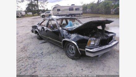 1979 Chevrolet Malibu for sale 101128605