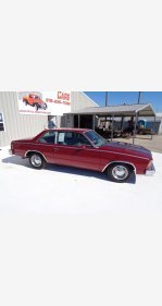 1979 Chevrolet Malibu for sale 101222956