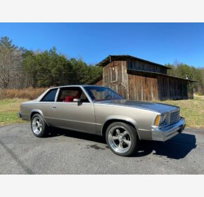 1979 Chevrolet Malibu for sale 101319857