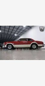 1979 Chevrolet Malibu for sale 101363593