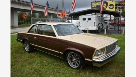 1979 Chevrolet Malibu for sale 101399736
