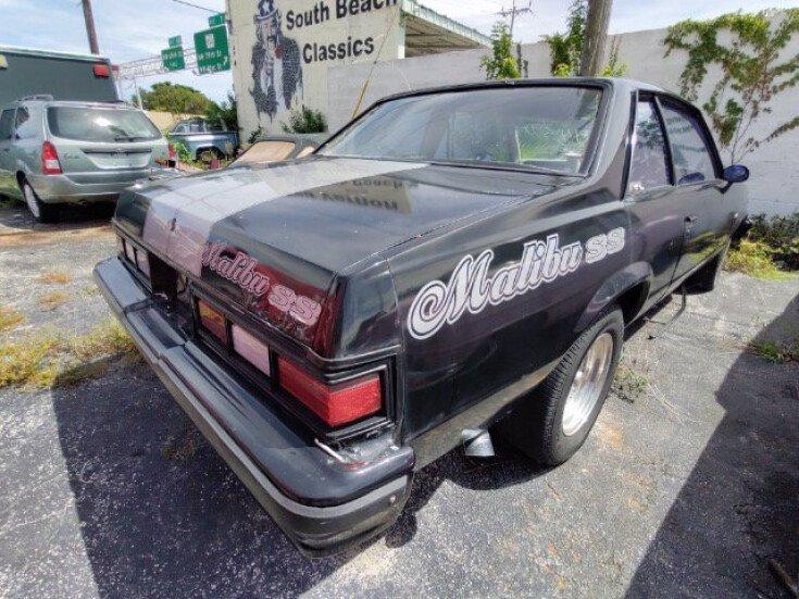 1979 Chevrolet Malibu for sale 101544685