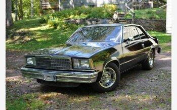 1979 Chevrolet Malibu Coupe for sale 101378017