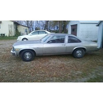 1979 Chevrolet Nova for sale 100827575