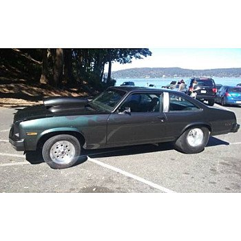 1979 Chevrolet Nova for sale 100839094