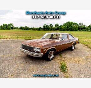 1979 Chevrolet Nova for sale 101252455