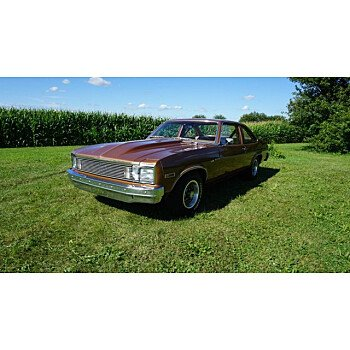 1979 Chevrolet Nova for sale 101368397