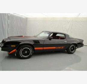 1979 Chevrolet Other Chevrolet Models for sale 100924127