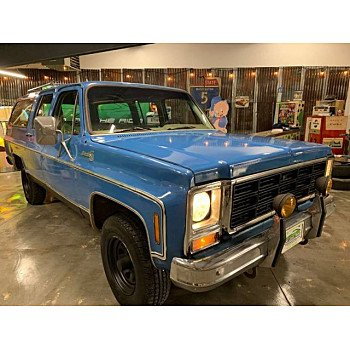 1979 Chevrolet Suburban for sale 101097801