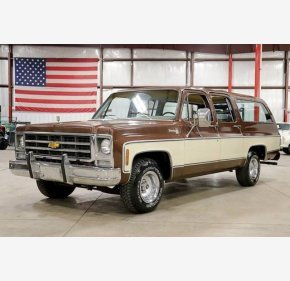 1979 Chevrolet Suburban for sale 101255805
