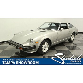 1979 Datsun 280ZX for sale 101014487