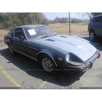 1979 Datsun 280ZX for sale 101015319