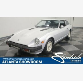 1979 Datsun 280ZX for sale 101004307