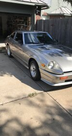 1979 Datsun 280ZX 2+2 for sale 101030931