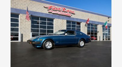 1979 Datsun 280ZX for sale 101293851