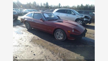 1979 Datsun 280ZX for sale 101409127