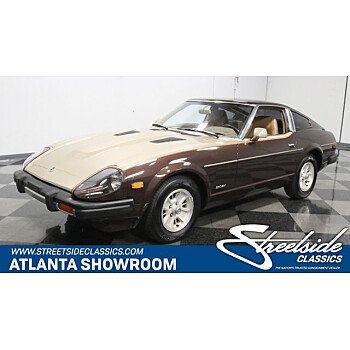 1979 Datsun 280ZX for sale 101428346