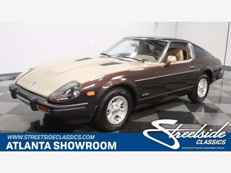 1979 Datsun 280ZX for sale 101428346