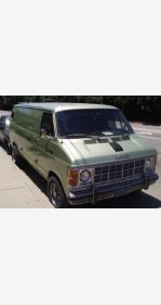 1979 Dodge B200 for sale 101008802