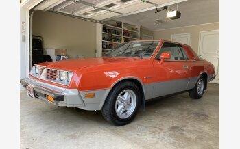 1979 Dodge Challenger for sale 101605617