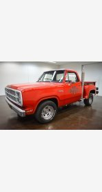 1979 Dodge D/W Truck for sale 101043709