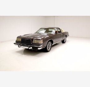 1979 Dodge Magnum for sale 101452470