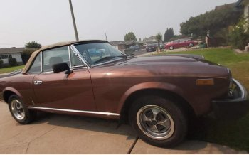 1979 FIAT 124 for sale 101599139