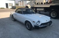 1979 FIAT 2000 Spider for sale 101340915