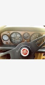 1979 FIAT Spider for sale 101393512