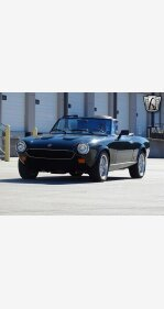 1979 FIAT Spider for sale 101481912