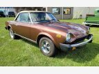 1979 FIAT Spider for sale 101548958
