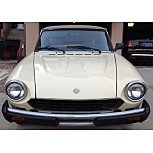1979 FIAT Spider for sale 101587300