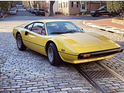 1979 Ferrari 308 GTB for sale 101041785