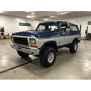 1979 Ford Bronco for sale 101093082