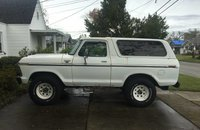 1979 Ford Bronco for sale 101057978