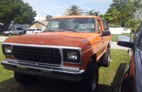 1979 Ford Bronco for sale 101121537