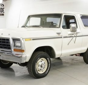 1979 Ford Bronco for sale 101219050