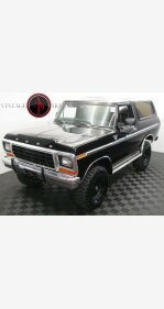1979 Ford Bronco for sale 101224203