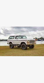 1979 Ford Bronco for sale 101229254