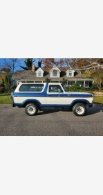 1979 Ford Bronco for sale 101237187