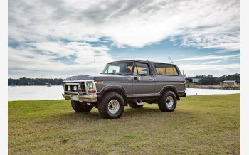 1979 Ford Bronco for sale 101237965