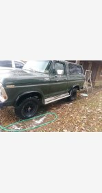 1979 Ford Bronco for sale 101242091