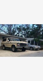 1979 Ford Bronco for sale 101253100
