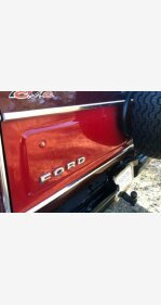 1979 Ford Bronco for sale 101260030