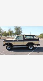 1979 Ford Bronco for sale 101266277