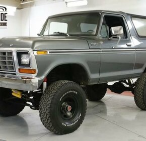 1979 Ford Bronco for sale 101267833