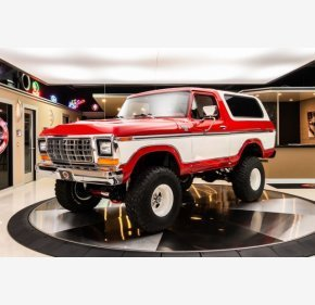 1979 Ford Bronco for sale 101271691